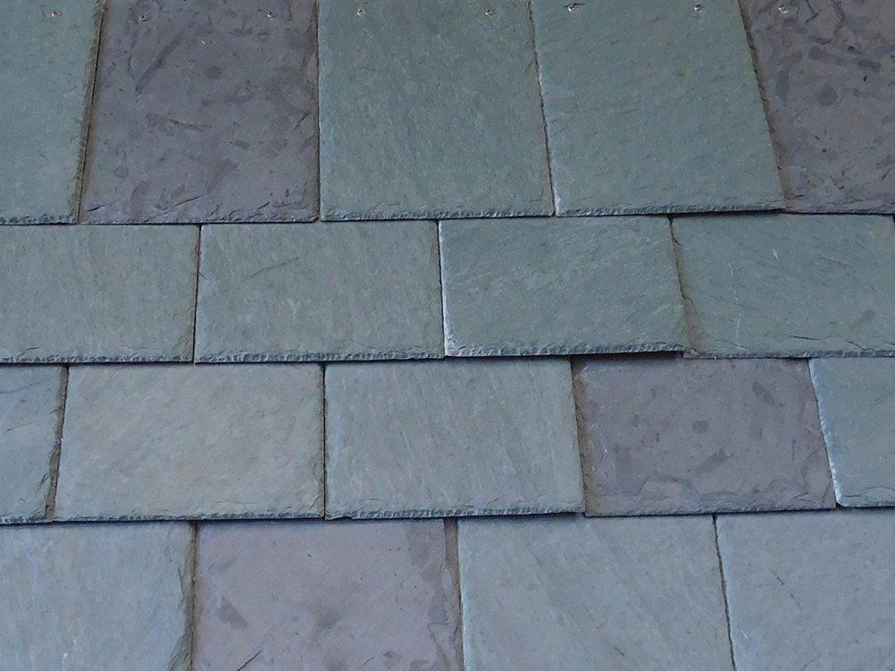 Black Diamond Slate Roofing