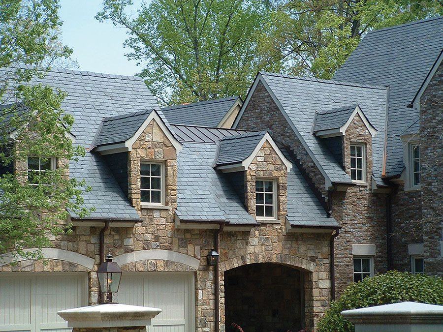 Tennessee Black Diamond Slate Tile Amp Roofing