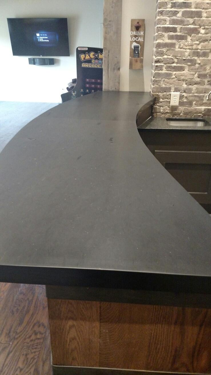 gallery countertop kitchen for view countertops and bathroom slate your in