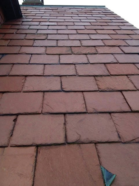 More Than Blacks And Grays 4 Lesser Known Slate Tile